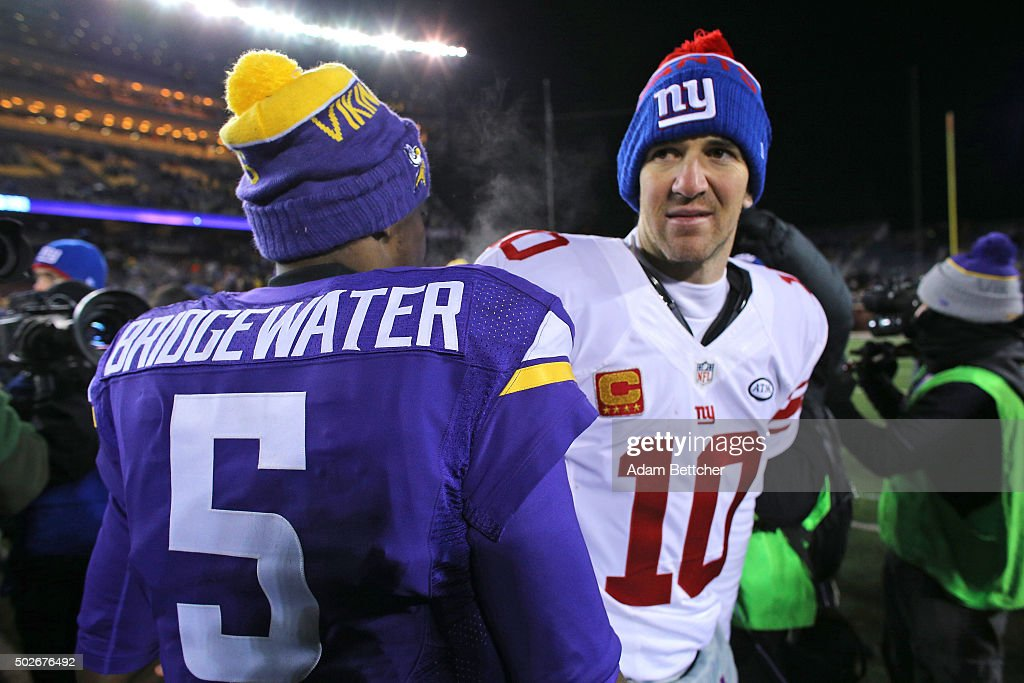 New York Giants v Minnesota Vikings : ニュース写真