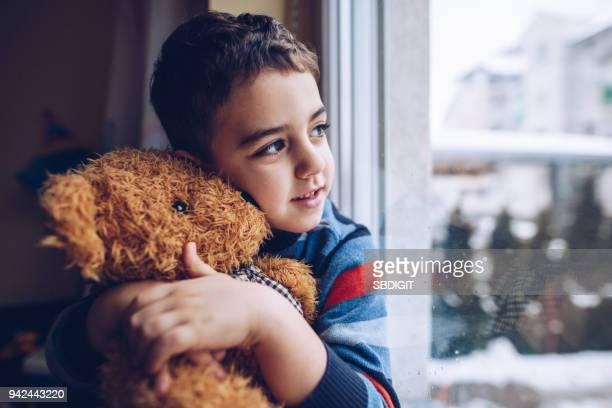 teddy is my best friend - stuffed toy stock pictures, royalty-free photos & images