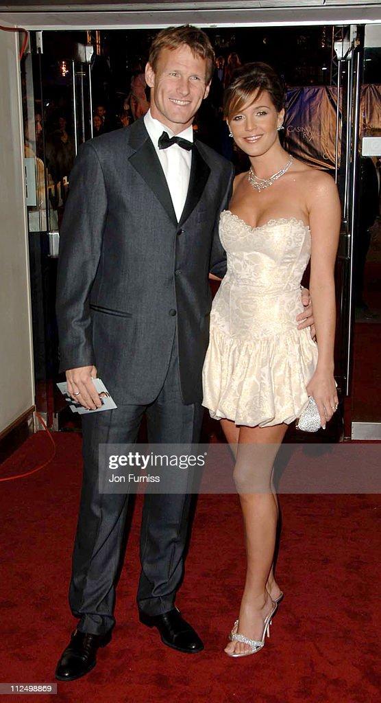 """Casino Royale"" World Premiere - Inside Arrivals : News Photo"