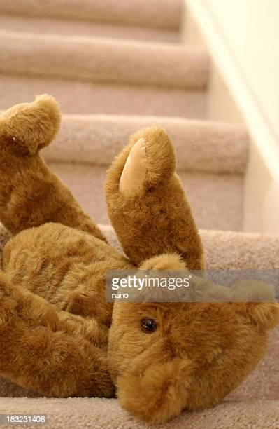 teddy prend un en-tête