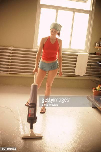 Tedious Housework