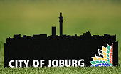 johannesburg south africa tee marker is