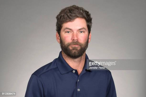 Tee Opperman current official PGA TOUR headshot