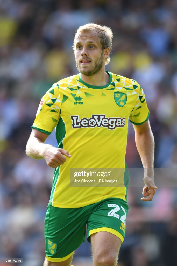 Norwich City v West Bromwich Albion - Sky Bet Championship - Carrow Road : News Photo