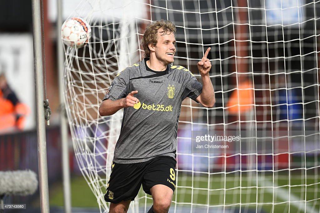 Silkeborg IF v Brondby IF  - Danish Alka Superliga : News Photo