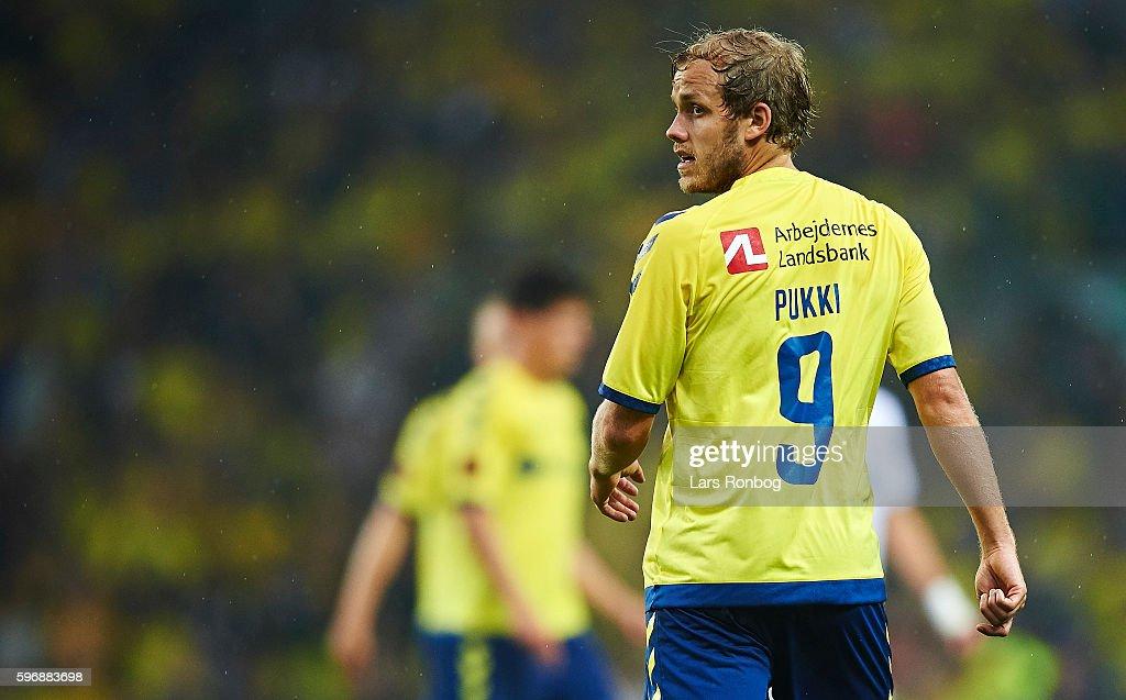 Brondby IF vs FC Copenhagen - Danish Alka Superliga : News Photo