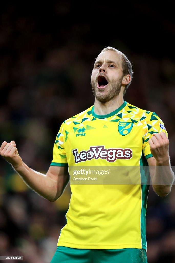 Norwich City v Derby County - Sky Bet Championship : News Photo