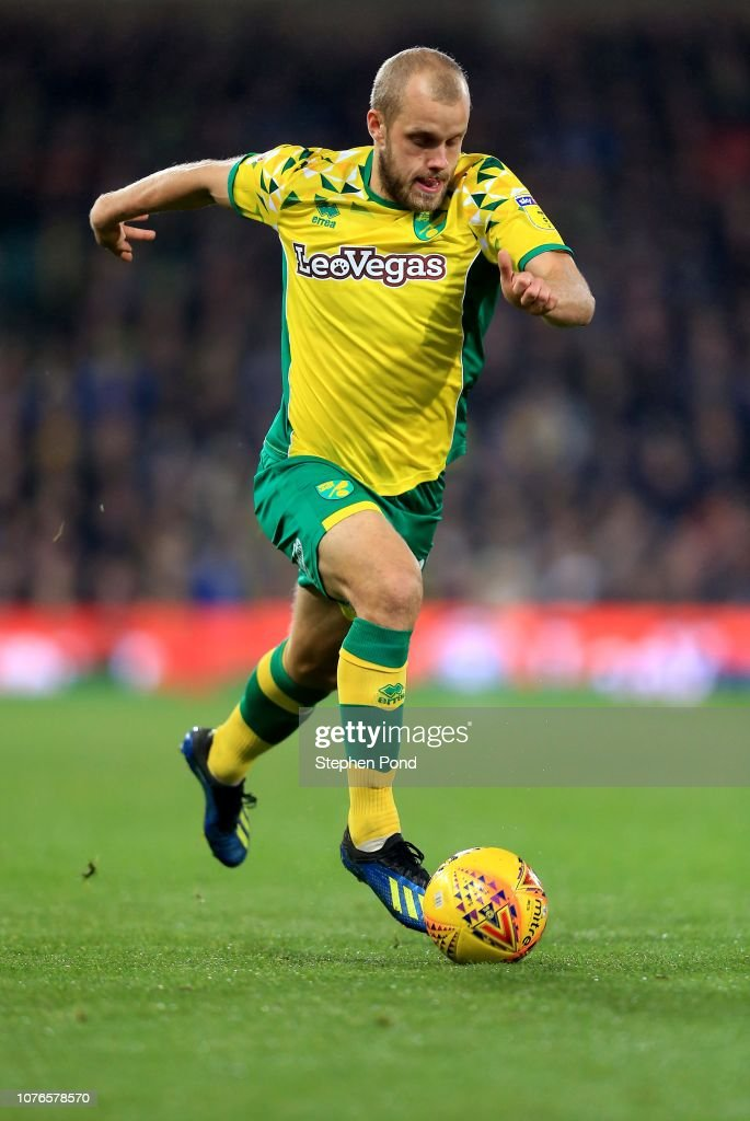 Norwich City v Rotherham United - Sky Bet Championship : News Photo