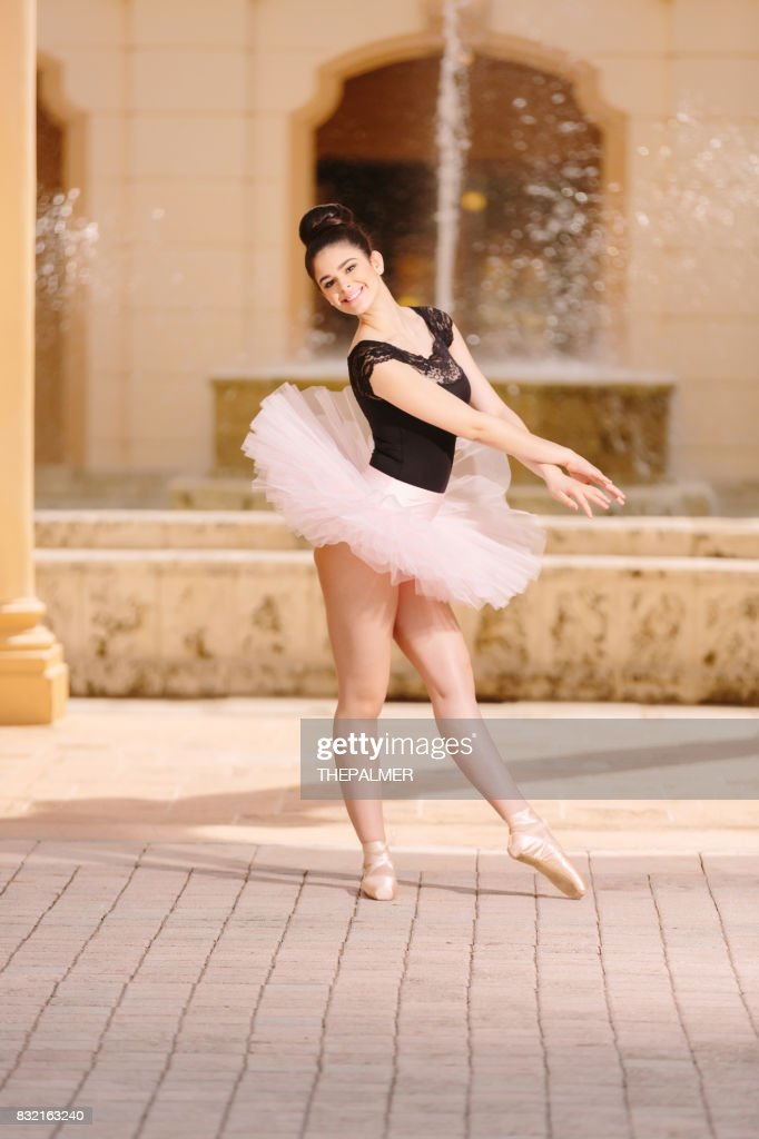 Teen ballerina sesso