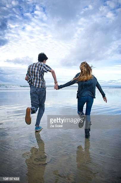 Teenage Couple Stock Photos And Pictures  Getty Images-9607