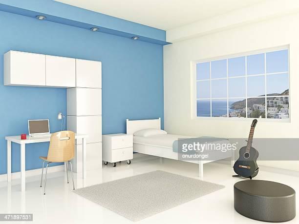 Teen chambre
