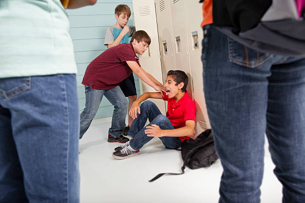 increasing violence in school