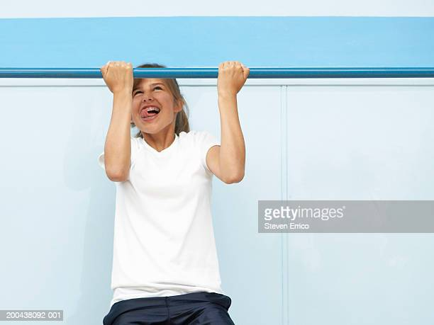 girls wearing pull ups stock photos and pictures getty images