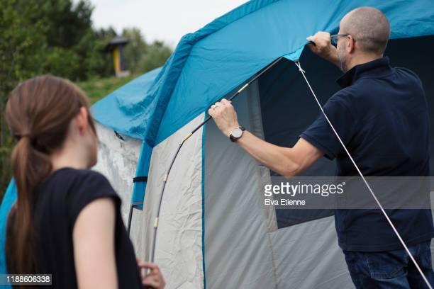 Vobor Tente Corde-50m Camping en Plein Air Tente Auvent Corde De Guy R/éfl/échissante Guy Line Cord Paracord