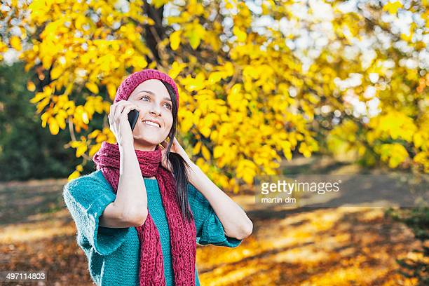 teenage girl on the phone - martin dm stock pictures, royalty-free photos & images