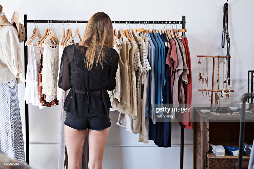 Clothing stores in meridian idaho