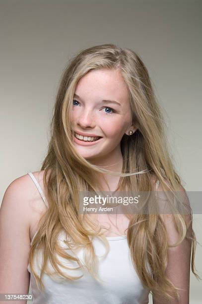 Pretty 14 Year Old Girls Stock Photos and Pictures | Getty ...