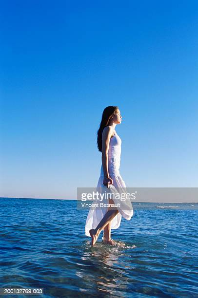 60 Top Walking On Water Pictures, Photos, & Images - Getty ...