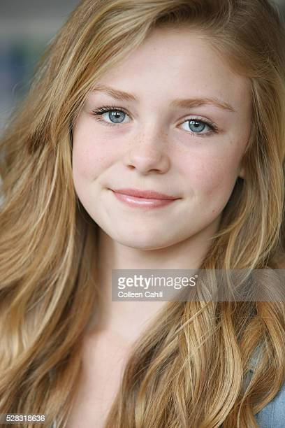 Girl Blonde Hair Blue Eyes Stock Photos And Pictures  Getty Images-8811