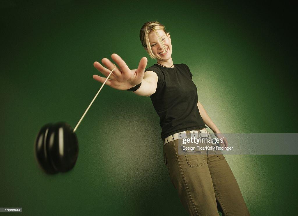 Image result for athlete holding yoyo