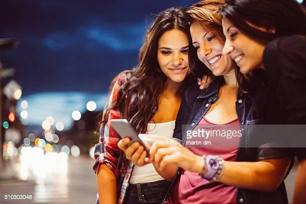 ADOLESCENTES SMS à Uber