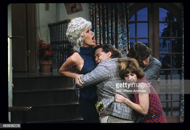 """Teenage Lust"""" - Airdate: November 10, 1981. LESLIE EASTERBROOK;JIM GREENLEAF;CINDY WILLIAMS;THOMAS BYRD"""