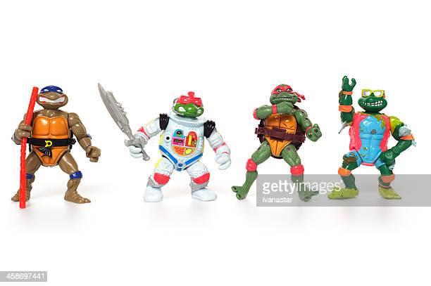 Teenager Mutant Ninja Schildkröten