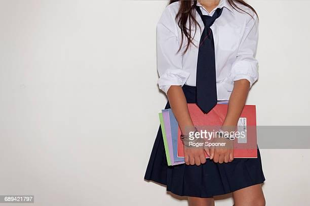 teenage rebel schoolgirl