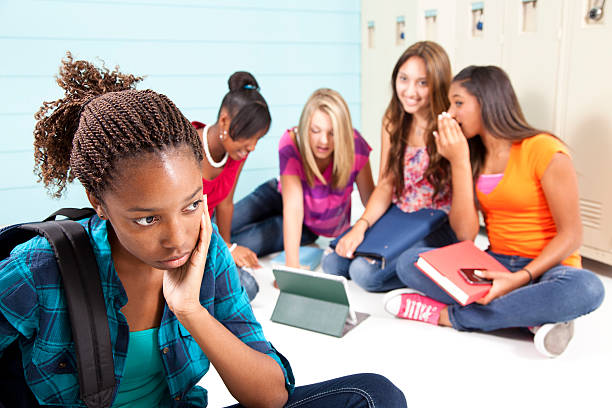 teenagers and the use of internet Almost all teenagers in first-world countries have a strong internet presence and extensively share personal content and opinions online.