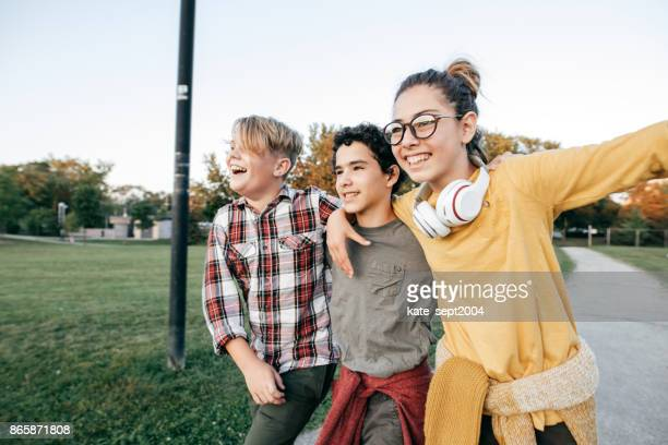teens having fun - boys stock pictures, royalty-free photos & images