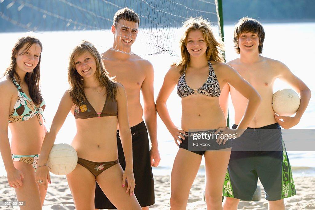 Volleyball Teens 73