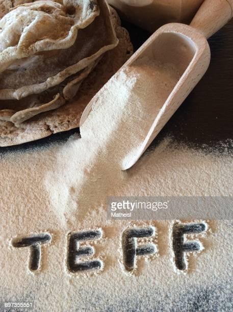 Teff Super Food