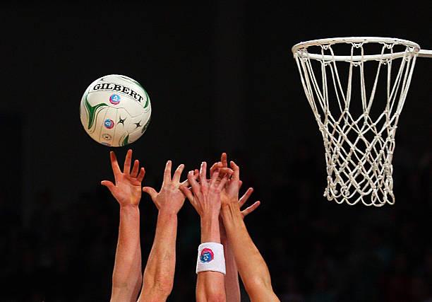 buy netball online