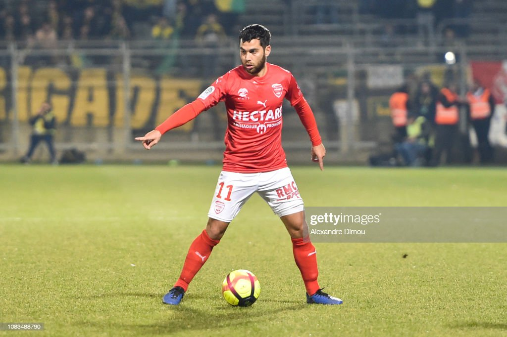 27EME JOURNÉE DE LIGUE 1 CONFORAMA : NO - SRFC - Page 4 Tegi-savanier-of-nimes-during-the-ligue-1-match-between-nimes-and-at-picture-id1083488790?k=6&m=1083488790&s=612x612&w=0&h=S9ikgsIA8ppdmIGlaJnyfJE7PCmQPrwBv7Lh6zyYEgo=