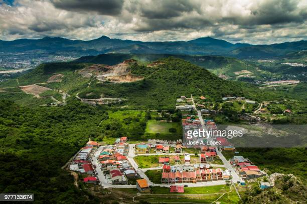 tegucigalpa - honduras stock pictures, royalty-free photos & images