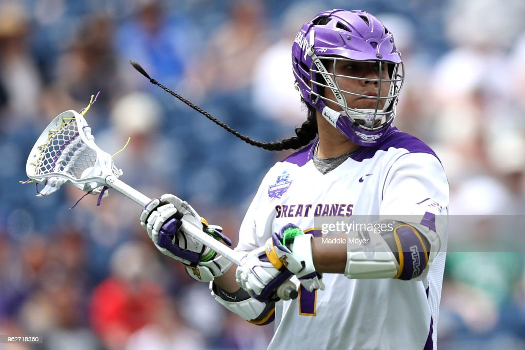 2018 NCAA Division I Men's Lacrosse Championship - Semifinals