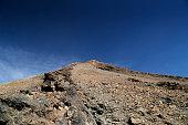 Teide National Park, Tenerife, Canary Islands