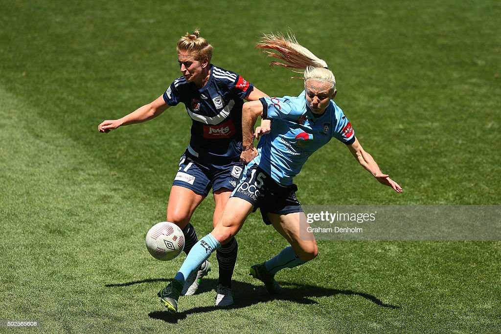 W-League Rd 11 - Melbourne v Sydney