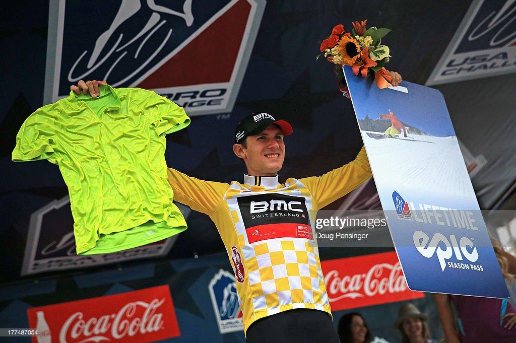 USA Pro Cycling Challenge - Day 5 : News Photo