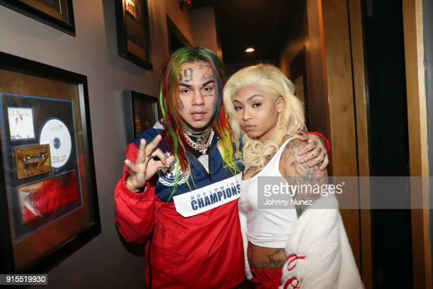 69 Chain Jigsaw: Tekashi 69 Stock Photos And Pictures
