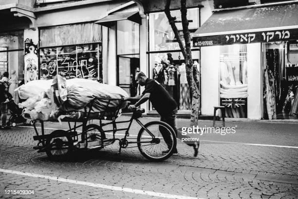 """tel aviv, israel - """"peeter viisimaa"""" or peeterv stock pictures, royalty-free photos & images"""