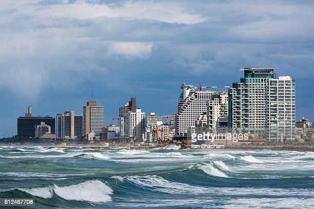 Tel-Aviv Promenade