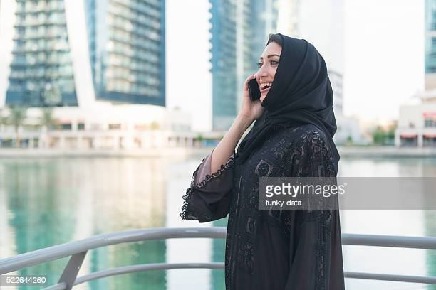 Telecommunication in Middle East