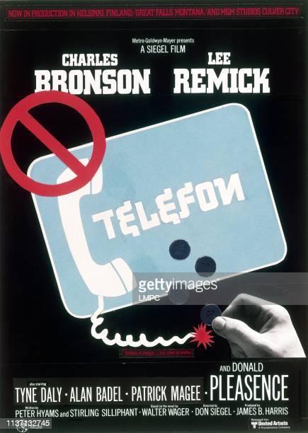Telefon poster 1977