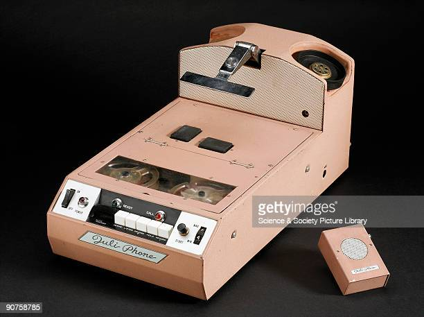 Telephone answering machines did not become widespread until the 1960s At that time they were quite bulky machines and usually to be found only in...