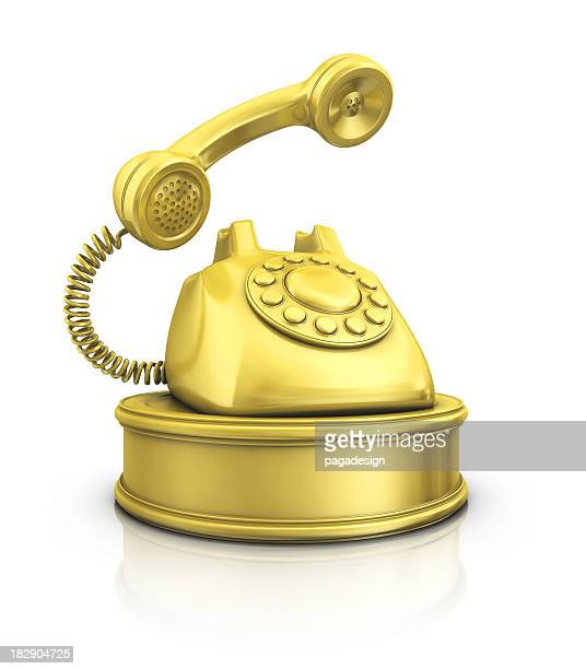 telephone award