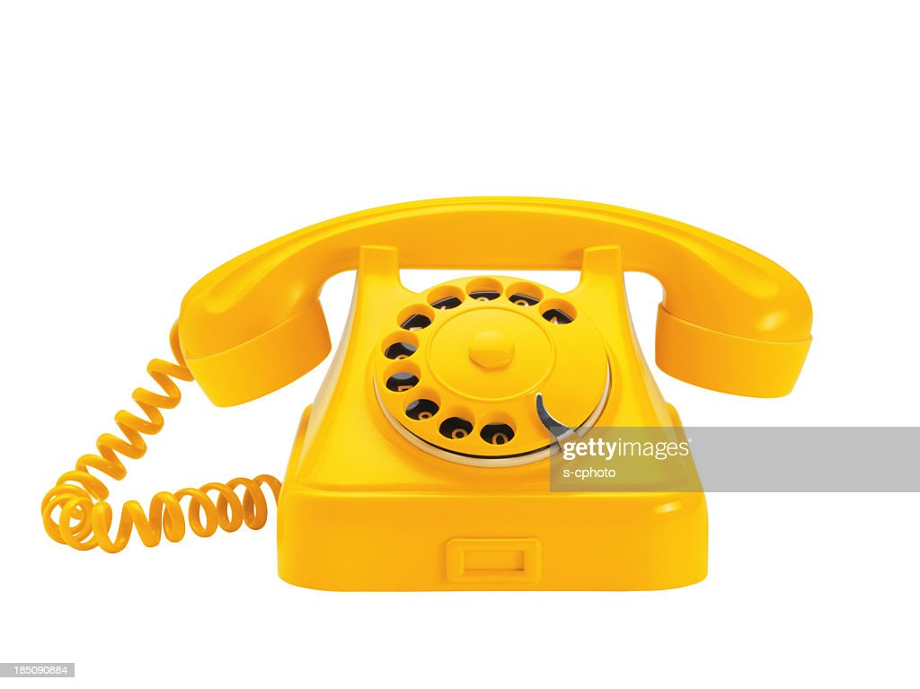 Telephone (Click for more) : Stock Photo