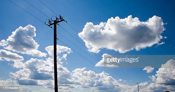 Telefon sky