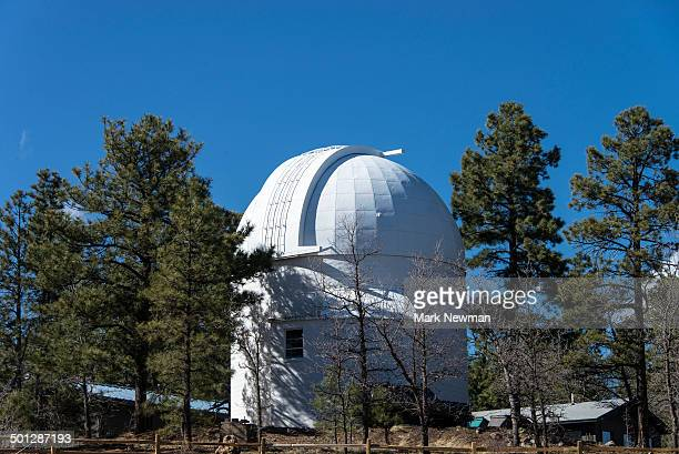 Telescope at Lowell Observatory