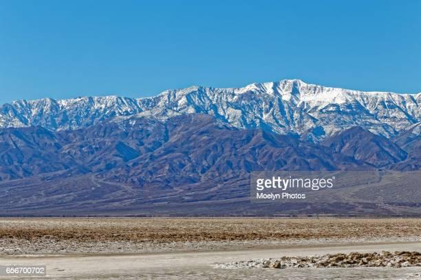 Telescope Peak-Death Valley